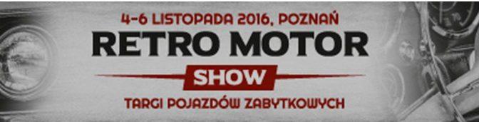 RETRO MOTOR SHOW